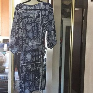 Tunic dress 👗